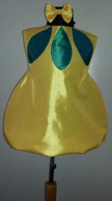 Costum serbare Para de la Corsa Design Company Srl