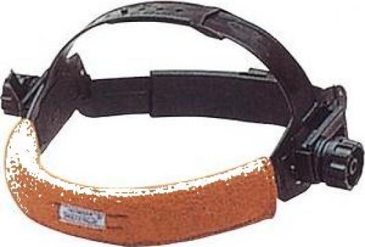 Banda frontala de protectie universala 20-3100V Weldas