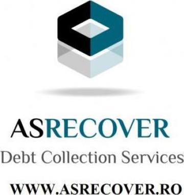 Recuperari debite si creante comerciale de la As Credit Recover