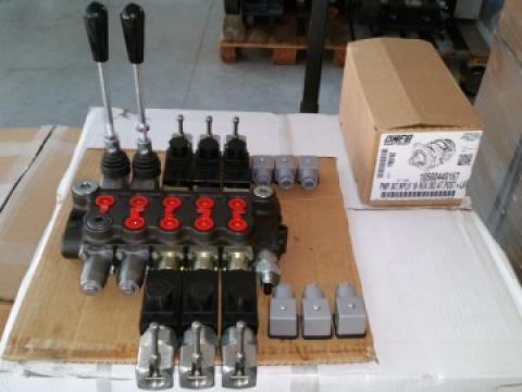 Distribuitor hidraulic LT25