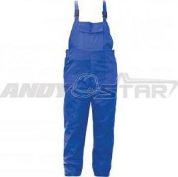 Pantalon cu pieptar tercot de la Andy-Star Impex Srl
