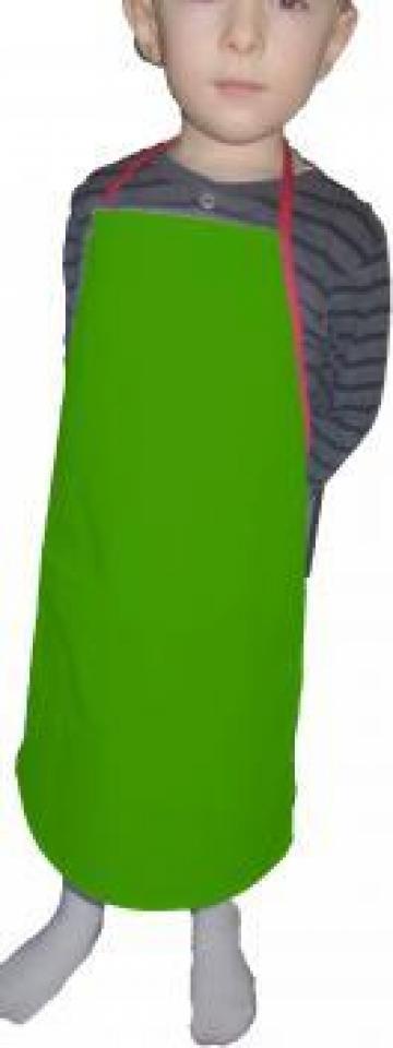 Sort verde copii gradinita de la Johnny Srl.