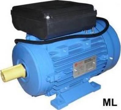 Motor electric monofazat 3kW, 1500rpm de la Electrofrane