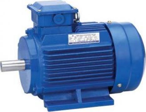 Motor electric trifazat 0.55kW, 3000 rpm, 1500 rpm, 1000 rpm de la Electrofrane