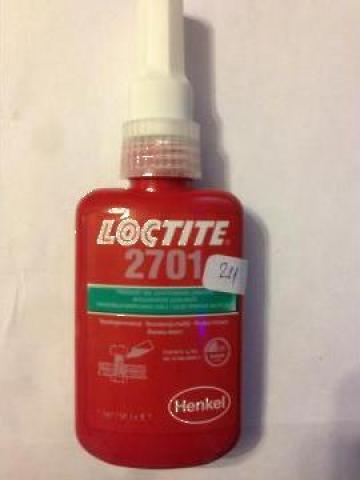 Adeziv Loctite 2701 de la Baza Tehnica Alfa Srl