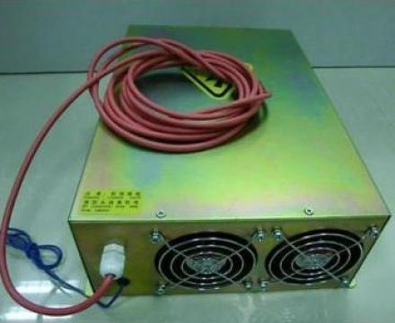 Sursa laser 40W-120W