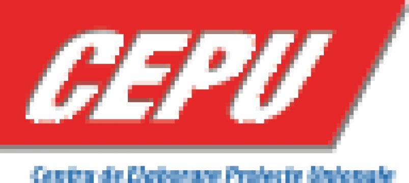 Elaborare proiecte europene POR IMM de la Cepu Srl
