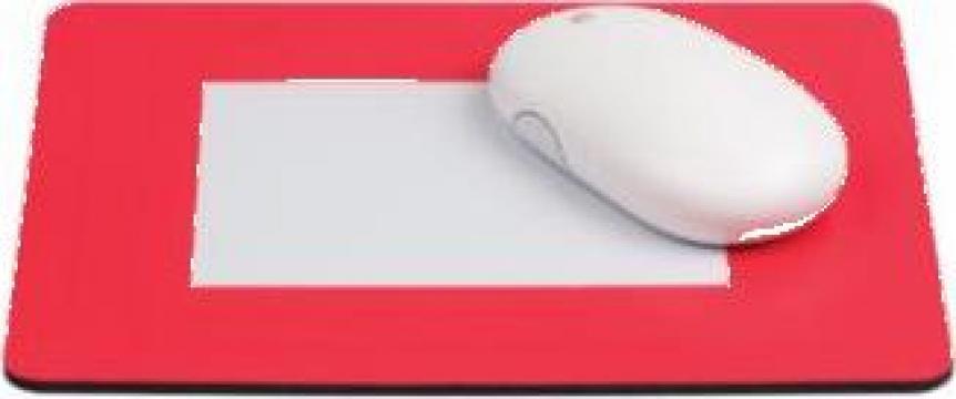 Rama foto si mouse pad de la Branio