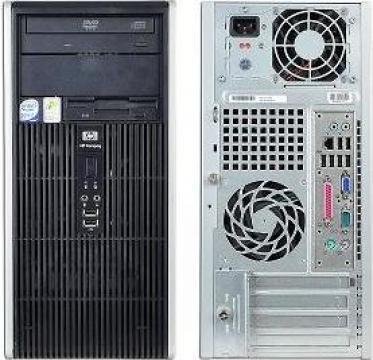Calculatoare second hand HP DC5800 de la Unick International