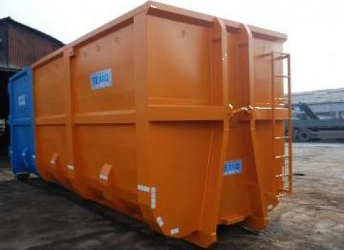 Container metalic deseuri Abroll 36mc de la Edmarom Prod 2007 Srl