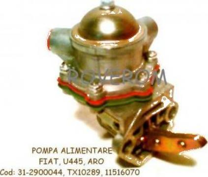 Pompa alimentare Fiat, Iveco, U445, Aro de la Roverom Srl