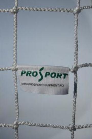 Plasa minifotbal de la Prosport Srl