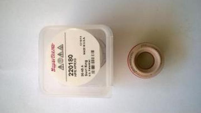 Consumabile taiere plasma Swirl Ring HPR130-HPR130XD de la Tecno Euromag Srl