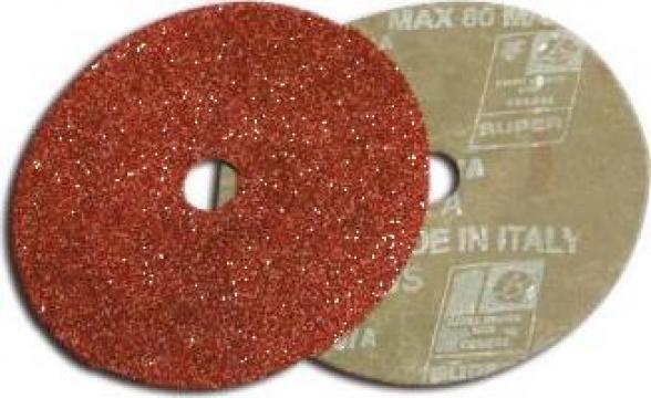 Discuri din fibra abrazive - 523