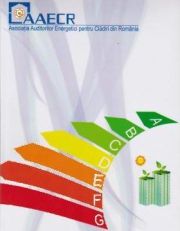 Certificat energetic de la