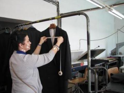 Control de calitate la fabricile de profil din tara de la Marystelv Srl