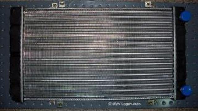 Radiator Solenza cu aer conditionat de la Mvv Logan Auto Srl