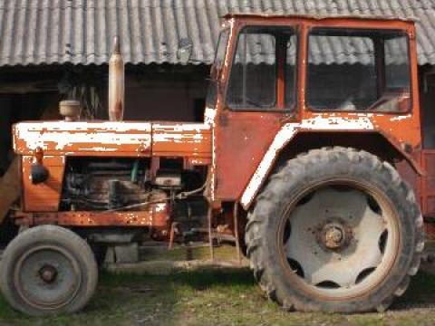 Tractor U650 de la