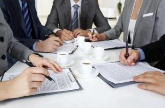 Deschidere / Lichidare unitati de afaceri in Ucraina de la