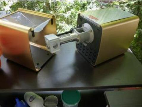 Sistem electric extractie ulei 220V - uz casnic