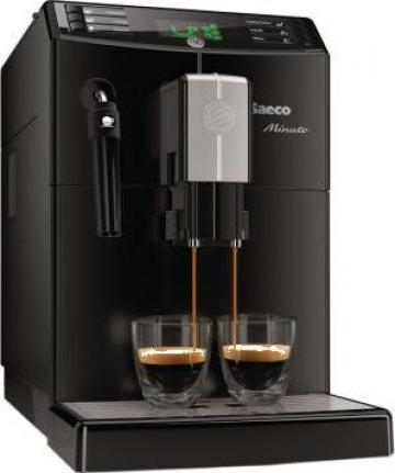 Inchiriere espressoare Saeco de la Express Coffee Services Srl