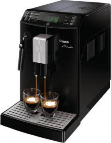 Inchiriere, comodat espressoare Saeco de la Express Coffee Services Srl