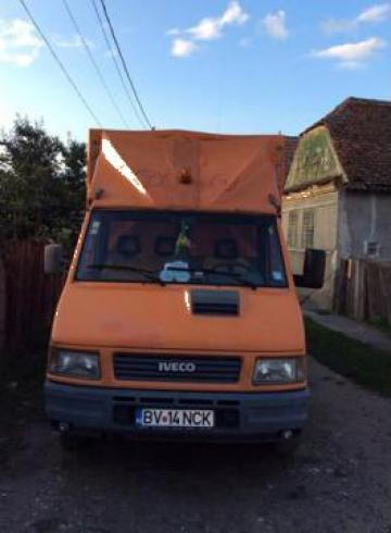 Camion Iveco Daily 49-10, 5t