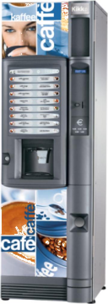Automat de cafea Necta Kikko