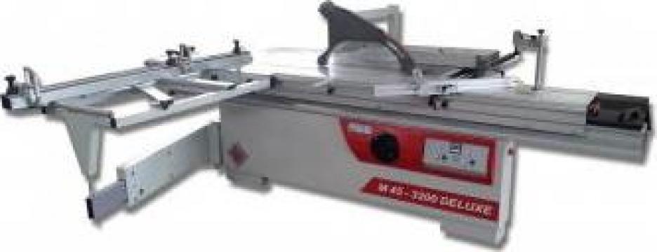 Circular cu incizor pt formatizat pal M45 3200 Deluxe