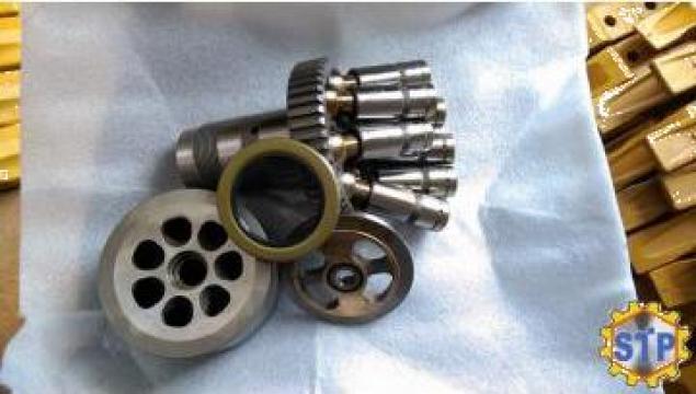Pistoane pompa hidraulica Fiat HitachI, Kobelco KMHC / HPV
