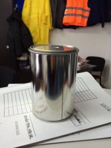 Ambalaj metalic 1 litru