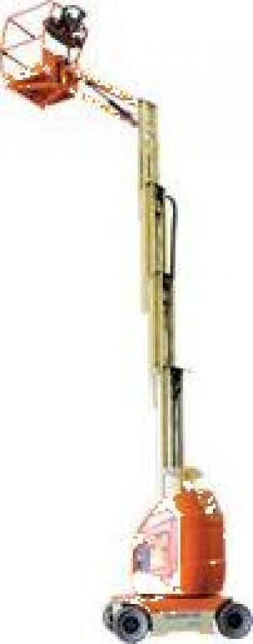 Inchiriere nacela verticala Star 8 de la Veronmax