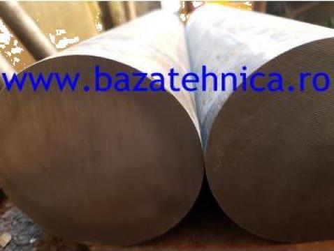 Bara fonta fi 100 x 500 mm de la Baza Tehnica Alfa Srl
