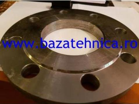 Flansa plata PN6 DN80x88.9 de la Baza Tehnica Alfa Srl