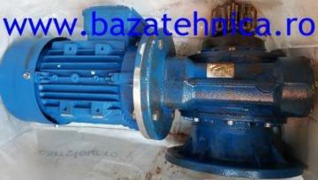 Reparatie motoreductor, inlocuire motor de la Baza Tehnica Alfa Srl