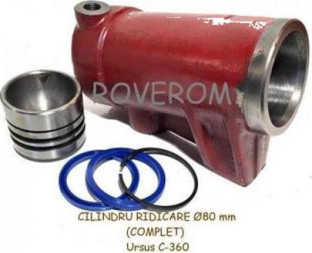 Cilindru forta Ursus C-360 (d=80mm)