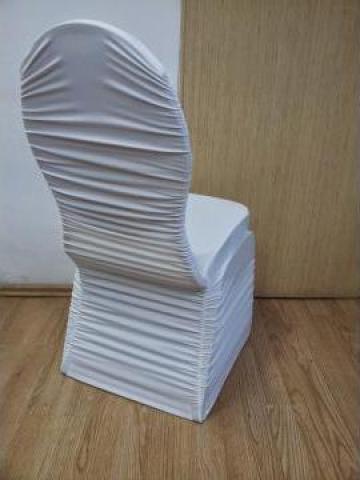 Huse scaun elastice lycra de la Anne's Conf