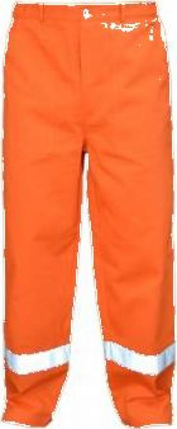 Pantaloni protectie