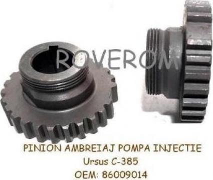 Pinion cuplare pompa injectie Ursus C-385, Zetor