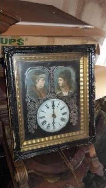 Ceasuri vechi de la