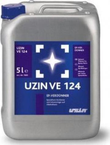 Agent de subtiere Uzin VE 124