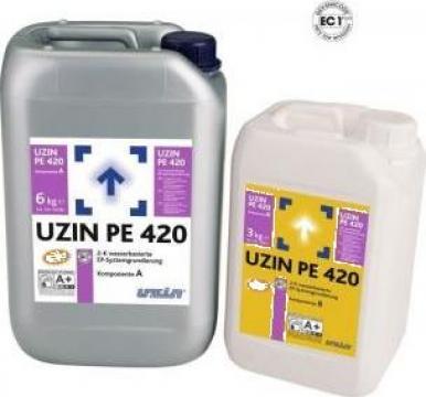 Amorsa bicomponenta pe baza de apa Uzin PE 420