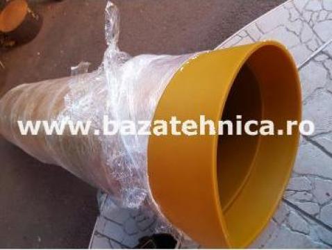 Placa poliuretan 90 shori, grosime 6 mm, 11 kg