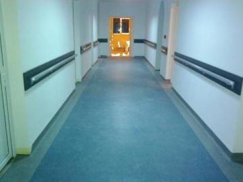 Linoleum antiseptic de la Best Floor Distribution Srl