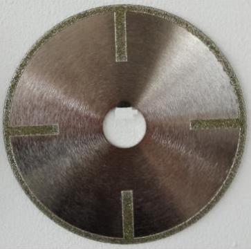Discuri diamantate electrodepozitate marmura de la Rav Tools Srl
