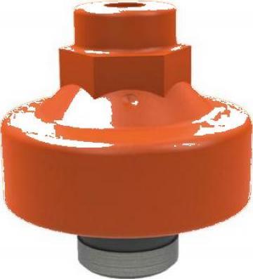 Membrane separatie PVC si PP de la Vannes Europe Srl