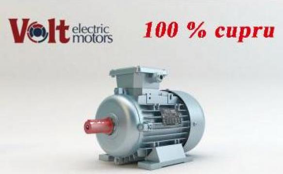 Motor electric trifazat 15KW 3000RPM 2 Poli de la Devax Motors