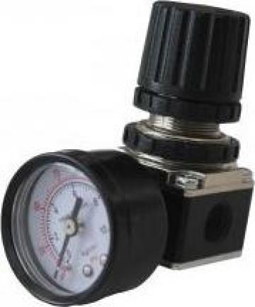 Regulator presiune aer - ZR-11ACUMAR1401 de la Zimber Tools