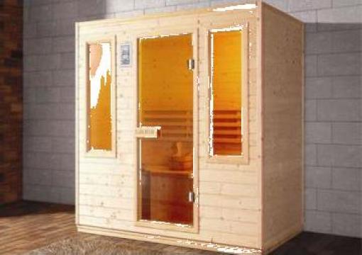 Sauna umeda Kemi