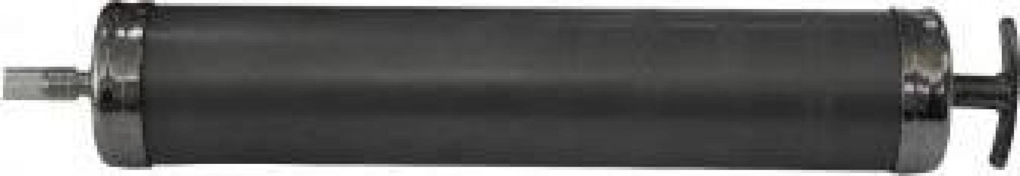 Pompa manuala de ulei- ZK-556 - 500ml de la Zimber Tools